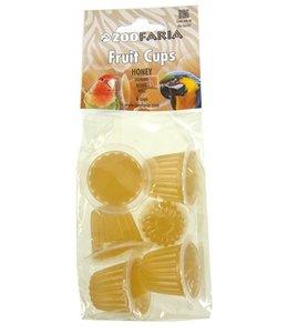 Zoofaria fruitkuipje honing