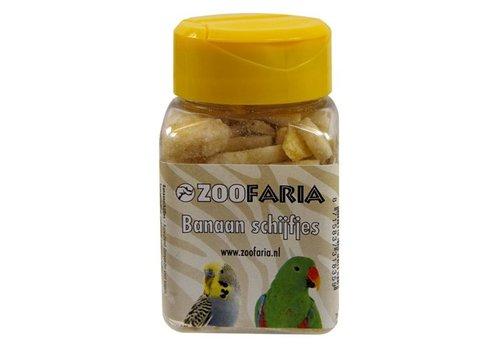 Zoofaria banaanschijfjes