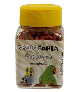Zoofaria goij bessen
