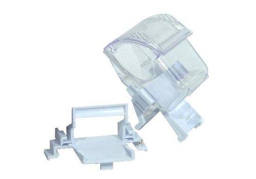 Fpi 4503 voerbakje transparant