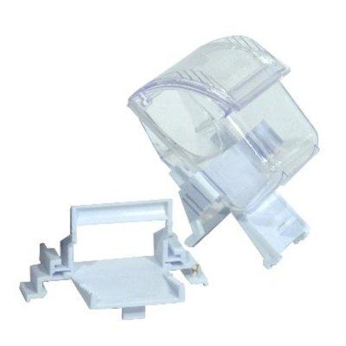 Huismerk Fpi 4503 voerbakje transparant