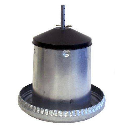 Huismerk Voersilo metaal