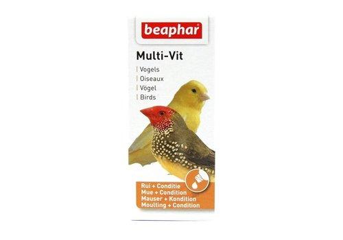 Beaphar multi-vit vogel