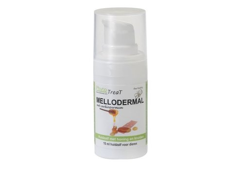 Phytotreat mellodermal honingcrÈme indoor