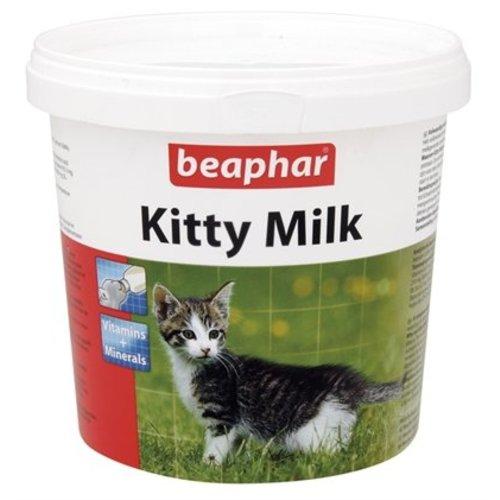 Huismerk Beaphar  kitty milk