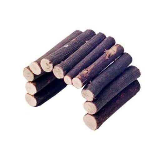 Huismerk Knaaghuis hout