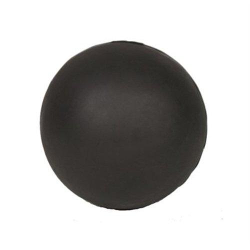 Huismerk Rubb'n'black bal