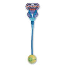Happy pet tough toys floater rubber bal aan