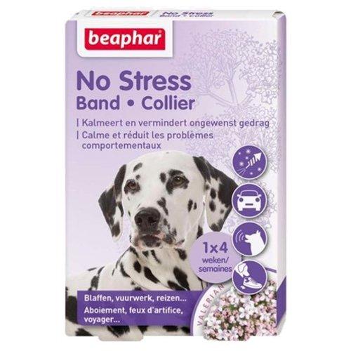 Huismerk Beaphar no stress halsband hond