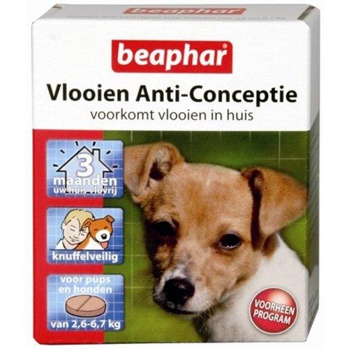 Huismerk Beaphar vlooien anticonceptie