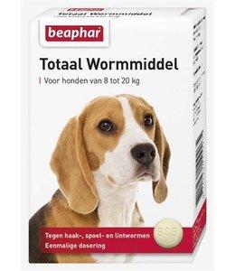 Beaphar wormtablet hond