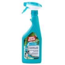 Simple solution stain & oder vlekverwijderaar rainforest