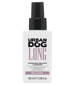 Urban dog milde geur- en glansspray long voor lange vacht
