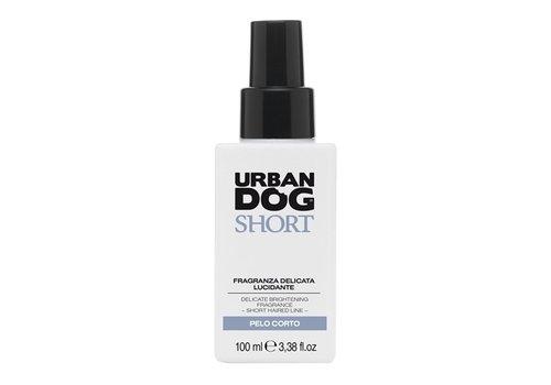 Urban dog milde geur- en glansspray short voor korte vacht