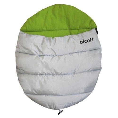 Huismerk Alcott explorer slaapzak hond