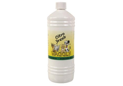 Waggly citro fresh