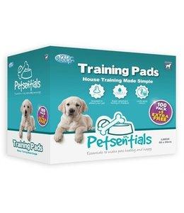 Petsentials puppy training pads