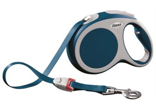 Flexi rollijn vario tape blauw
