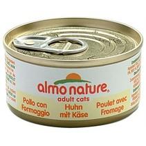 Almo nature cat kip/kaas