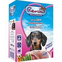 10x renske vers vlees lam