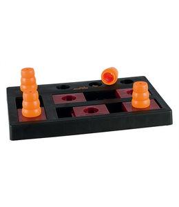 Trixie dog activity chess hondenspel