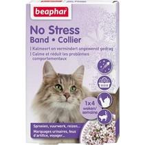 Beaphar no stress halsband kat