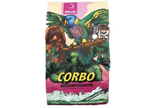 Corbo bodembedekking