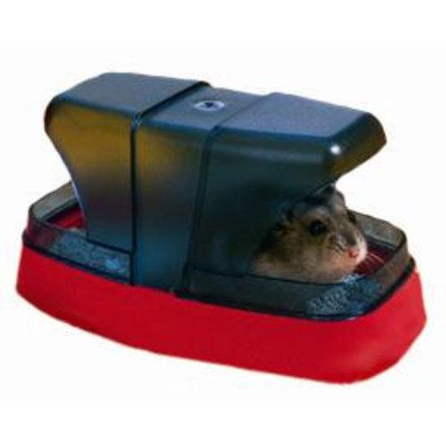 Huismerk Savic hamstertoilet