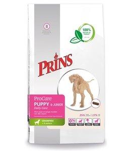 Prins procare graanvrij puppy/junior daily care
