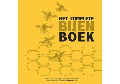 Chadwick, Fergus Het complete bijenboek