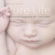 Pure Life - geboortefotografie en -verhalen