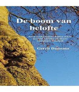 Damsma, Gerrit De boom van belofte