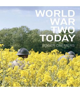 Cremers, Roger World war two today