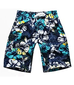 Huismerk Board shorts Zwembroek 4
