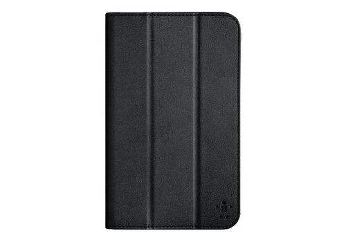 "Tablet Folio-case Samsung Galaxy Tab 4 7"" Zwart"