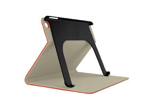 Tablet Folio-case Apple iPad Air Rood