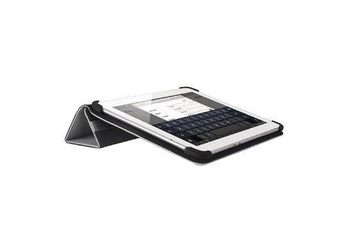 """Tablet Folio-case Samsung Galaxy Tab 3 10.1"""" Rood"""