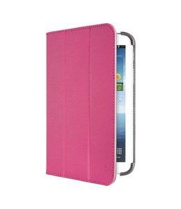 """Belkin Tablet Folio-case Samsung Galaxy Tab 3 7"""" Roze"""