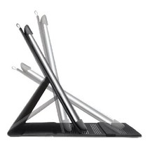 "Tablet Folio-case Samsung Galaxy Tab 2 10.1"" Zwart"