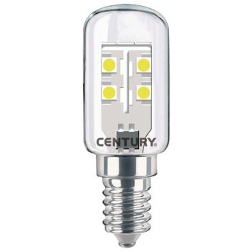 Century LED-Lamp E14 Capsule 1 W 90 lm 5000 K