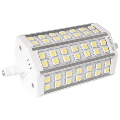Century LED-Lamp R7S Lineair 10 W 1000 lm 4000 K