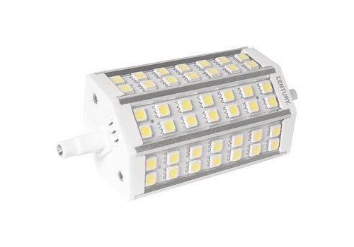 LED-Lamp R7S Lineair 10 W 1000 lm 3000 K