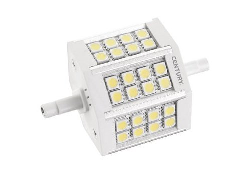 LED-Lamp R7S Lineair 5 W 500 lm 3000 K