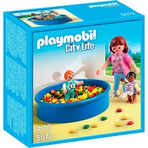 City Life - Ballenbad