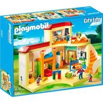 City Life - Kinderdagverblijf
