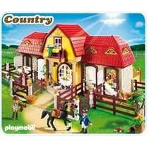Country - Grote Paardenranch
