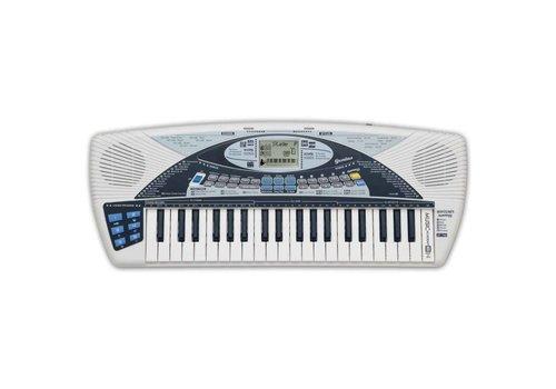Bontempi DJ Keyboard, 40 toetsen