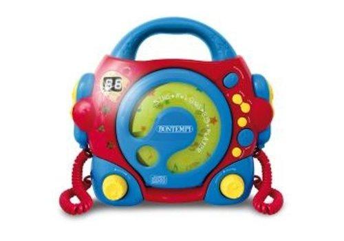 Bontempi Portable CD player