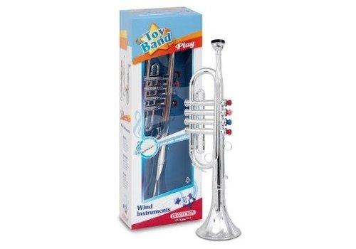 Bontempi Zilveren trompet
