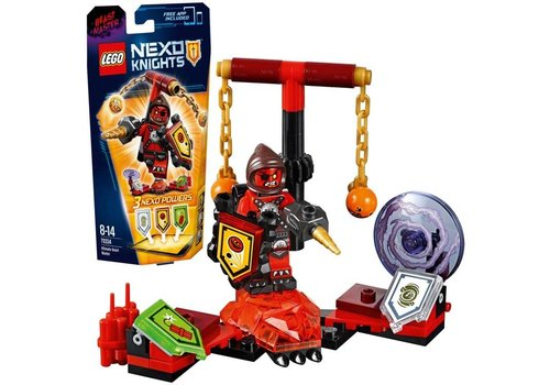 Lego Nexo Knights - Ultimate Monster Meester